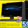 Risparmia con lo sconto-sostituzione: pc HP a 599 euro